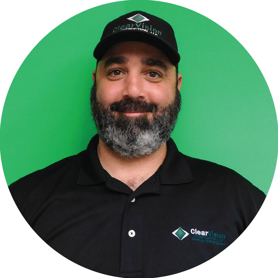 0bcaf6c7 About Me: I have over 20 years of experience in a residential exterior  envelope, specializing in roofing, siding, and gutters. I enjoy helping  people!